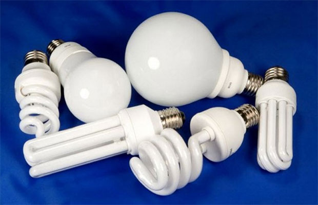 Светодиодные лампы бывают разных форм