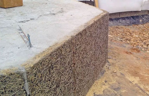 Фибролит бетон купить бетон контакт кнауф