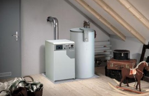 Отсутствие систем вентиляции - причина поломки оборудования.