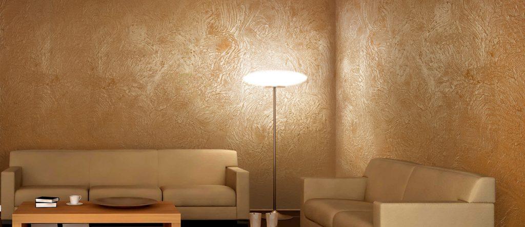 Дизайн интерьера - популярная декоративная идея