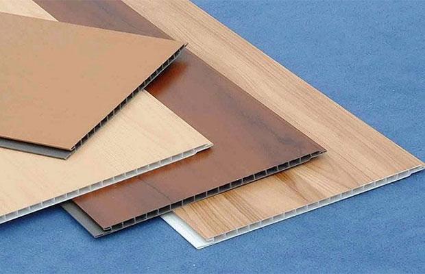 Прочность пластиковых панелей зависит от их толщины и суммы ребер