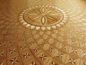 Дизайн шереметьевской звезды