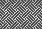 Плетенка диагональная с соотношением 3 к 2