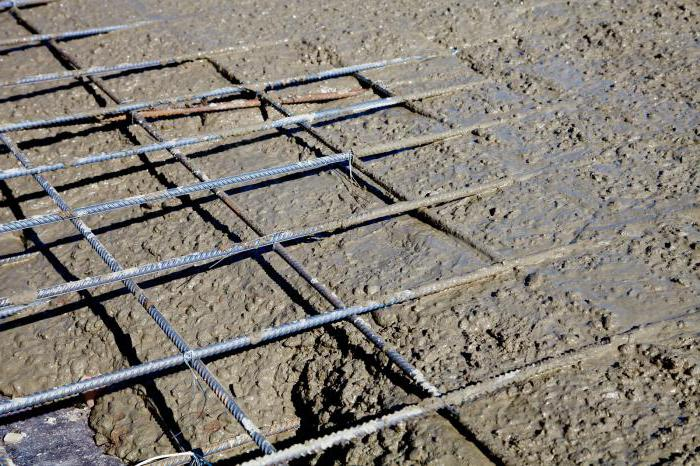 твердение и набор прочности бетона