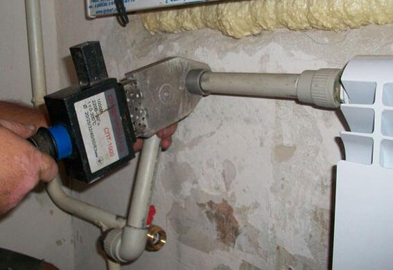 отопление металлопластик или полипропилен