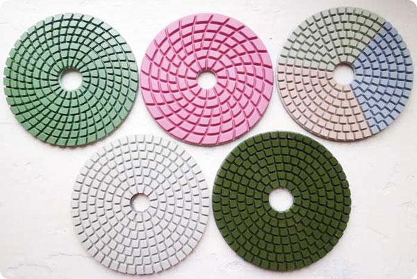 Шлифовальные диски