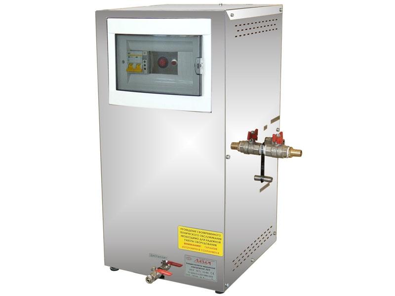 Дистиллятор воды промышленный