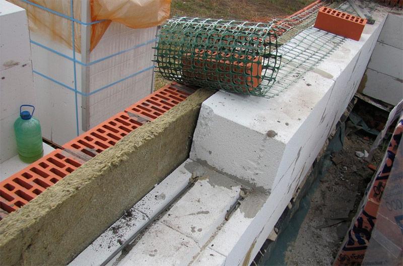 Пеноблок для строительства дома какой лучше