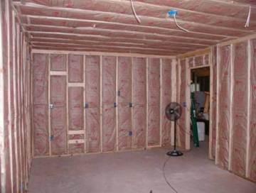 Звукоизоляция в домашних условиях