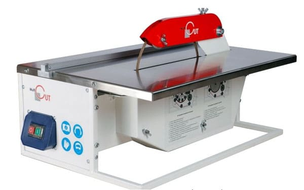 Электрический станок для резки плитки