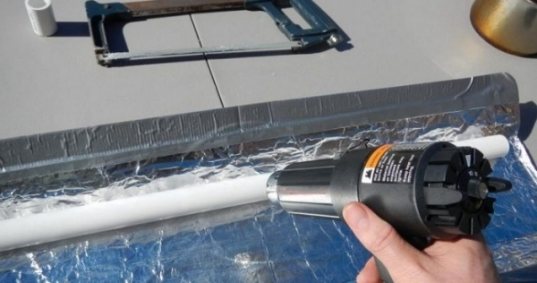 Монтаж пластиковых труб для водопровода своими руками