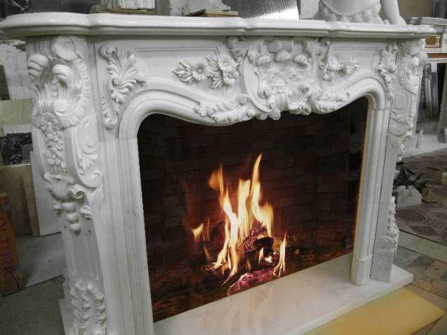 Стиль портала барокко будет уместен только при соответствующем оформлении всего интерьера помещения