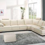 большой диван уголок