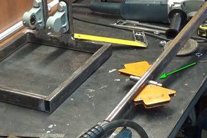 Гараж оборудование своими руками