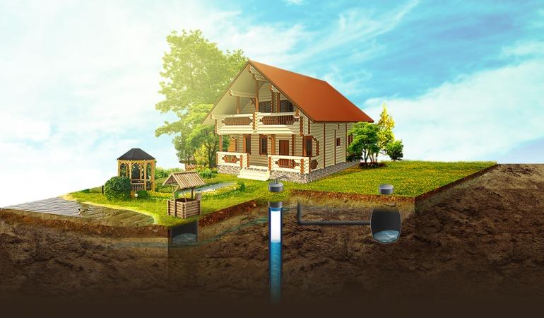 Технология бурения скважины на воду