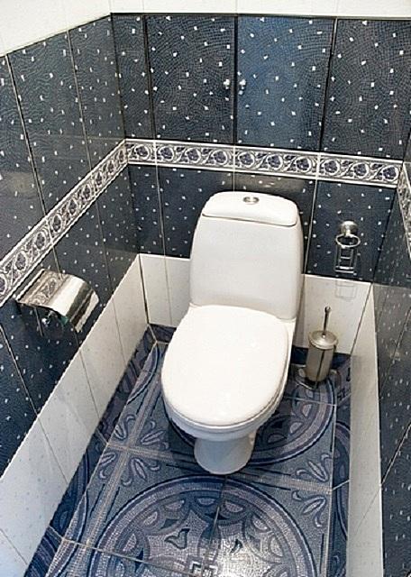 Практично, красиво и недорого – пол, покрытый керамической плиткой