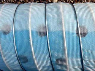 Самодельный песочный фильтр