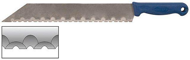 Специальный нож для качественной резки минераловатных плит