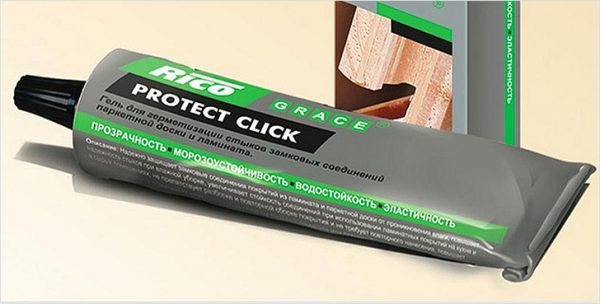 Герметик Rico Protect Click