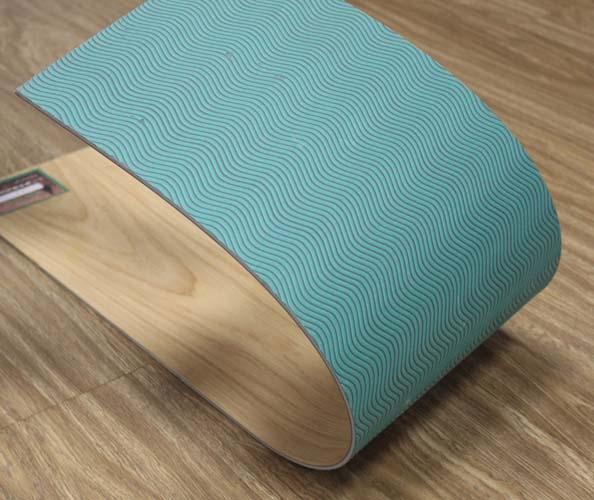 одно из преимуществ гибкость плитки