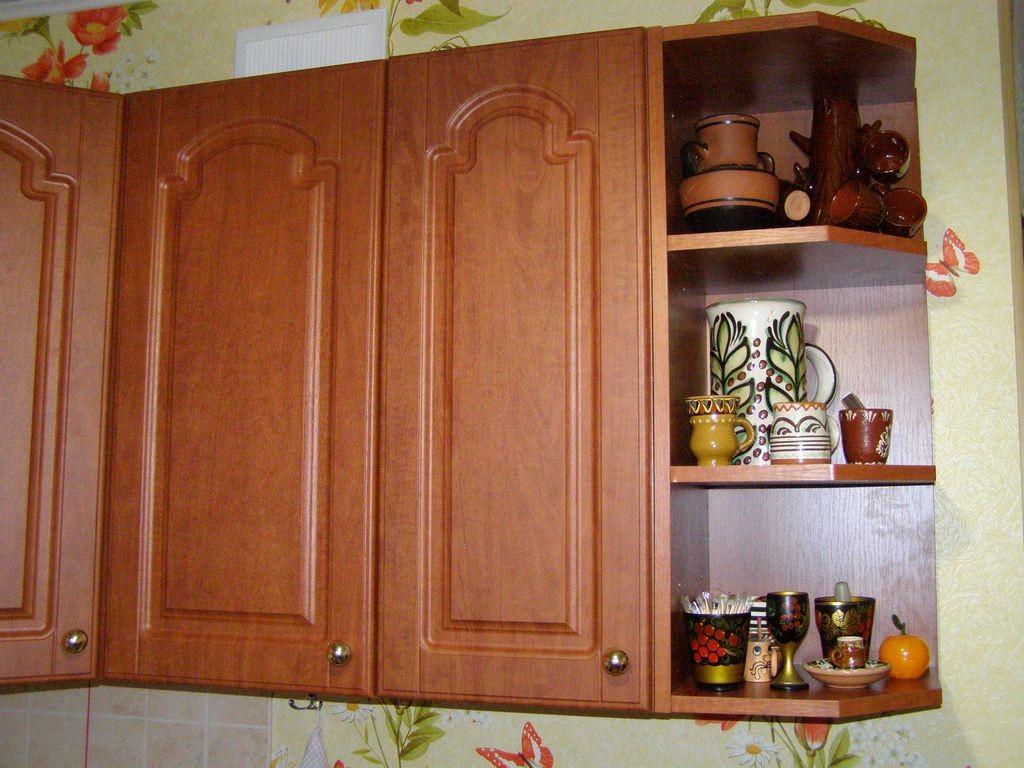 50идей кухонных гарнитуров: