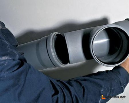 Внутренняя канализация в частном доме – устройство, монтаж, расчет