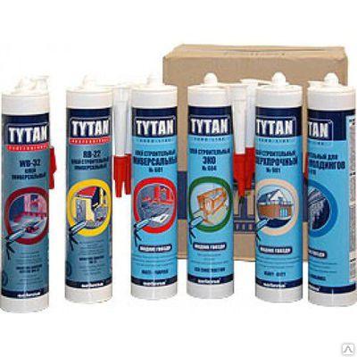 Жидкие гвозди Титан