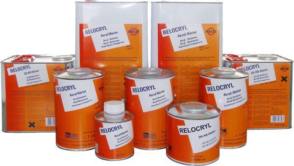 Растворитель для акриловых красок Relocryl Acryl