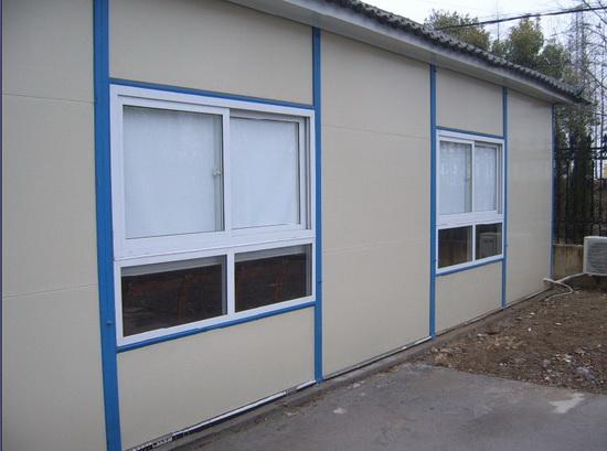 Стекломагниевый лист - технические характеристики, применение в фасадах домов 3