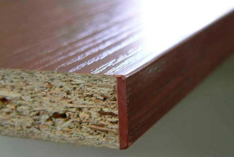 Как перекрасить старую мебель из ДСП своими руками