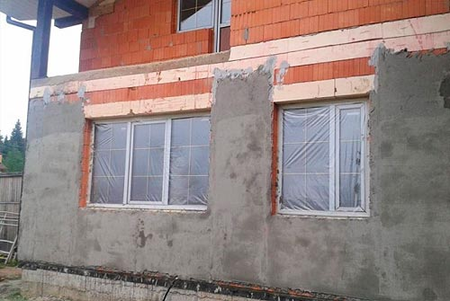 штукатурка-фасада