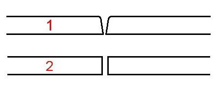 Как получить красивые и ровные межплиточные швы?