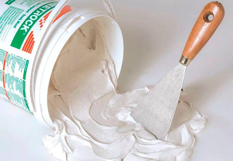 Гипс, цемент, полимеры — выбираем правильный материал