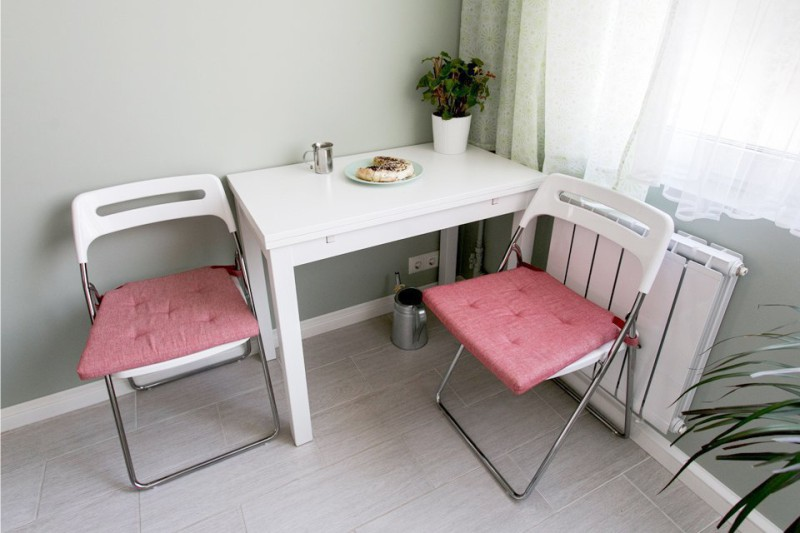 Мини-стол