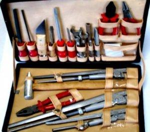 Необходимые инструменты для подключения полотенцесушителя