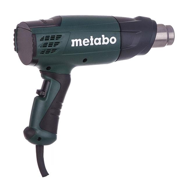METABO H 16-500 – оптимален для коммерческого применения