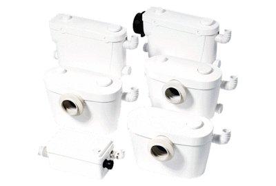 Разновидности насосов для канализации в квартире