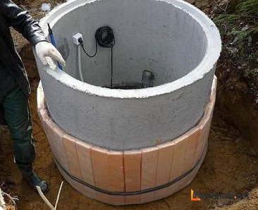 Как сделать водопровод из колодца на даче или в частном доме