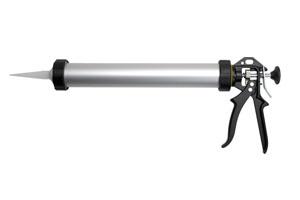 пистолет для герметика с цилиндрическим корпусом