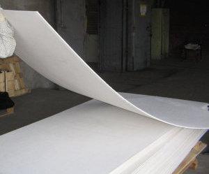 Стекломагниевый лист - технические характеристики, применение в фасадах домов 1