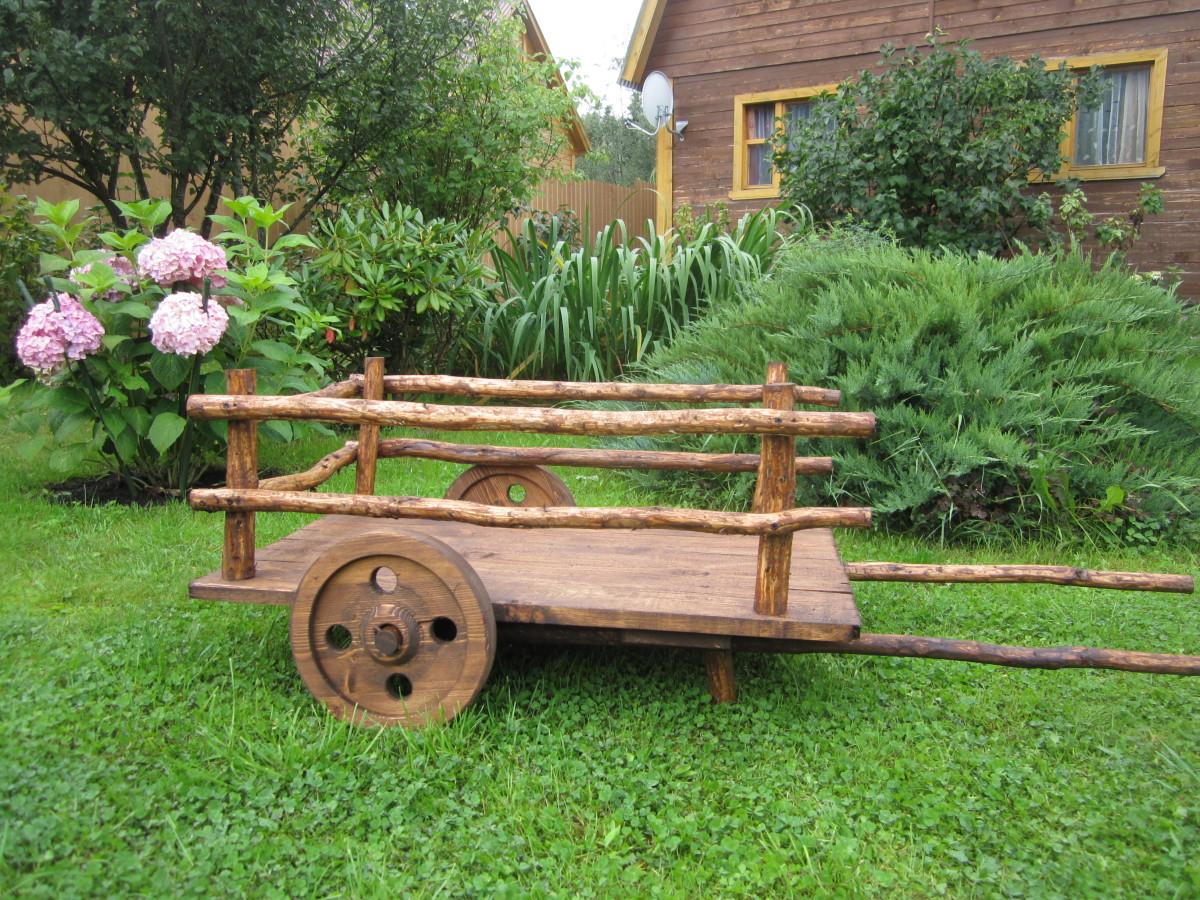 Как сделать тележку своими руками: садовая, строительная и для перевозки грузов. 87 фото + инструкция
