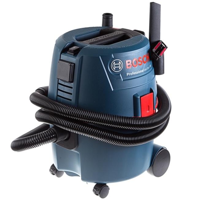 Bosch GAS 20 L SFC фото
