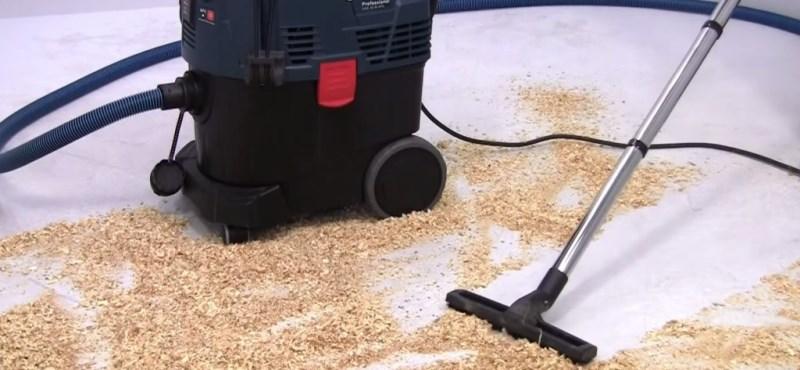 Как выбрать хороший пылесос