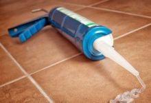 Герметик для сантехники силиконовый: советы по выбору