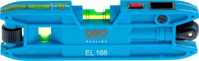 Geo-Fennel Ecoline EL 168