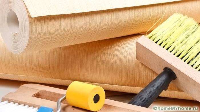 От качества подготовленных инструментов и материалов зависит успех запланированного ремонта