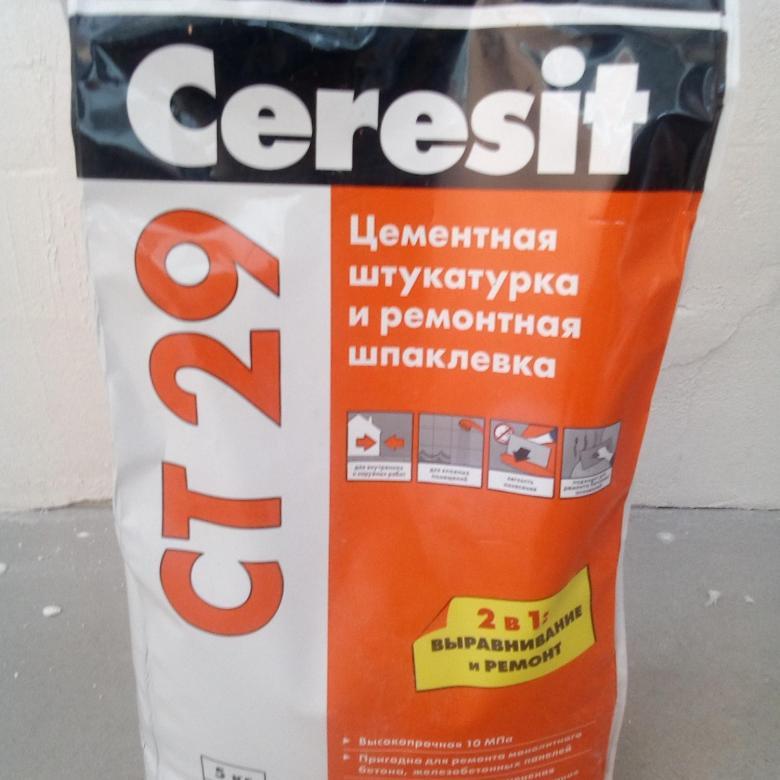 Ceresit СТ 29