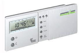 Программируемый комнатный термостат