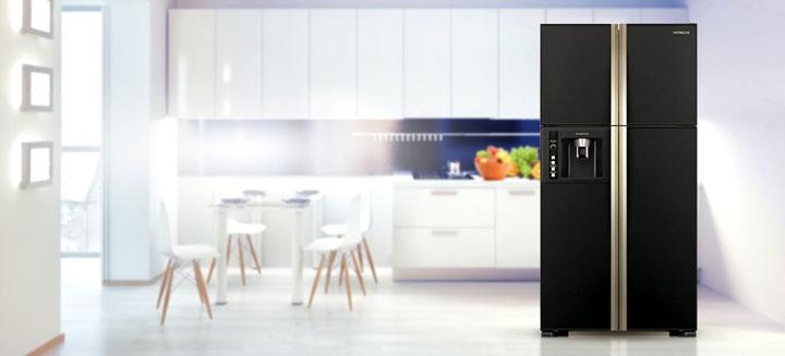розетка для подключения холодильника на кухне где лучше размещать