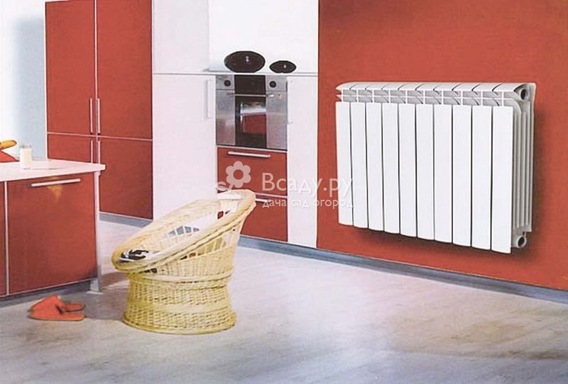 Радиаторы отопления: какие лучше фирмы